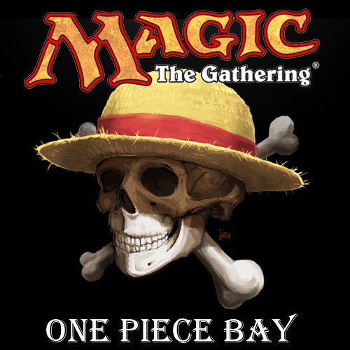 One Piece Bay – MTG Set